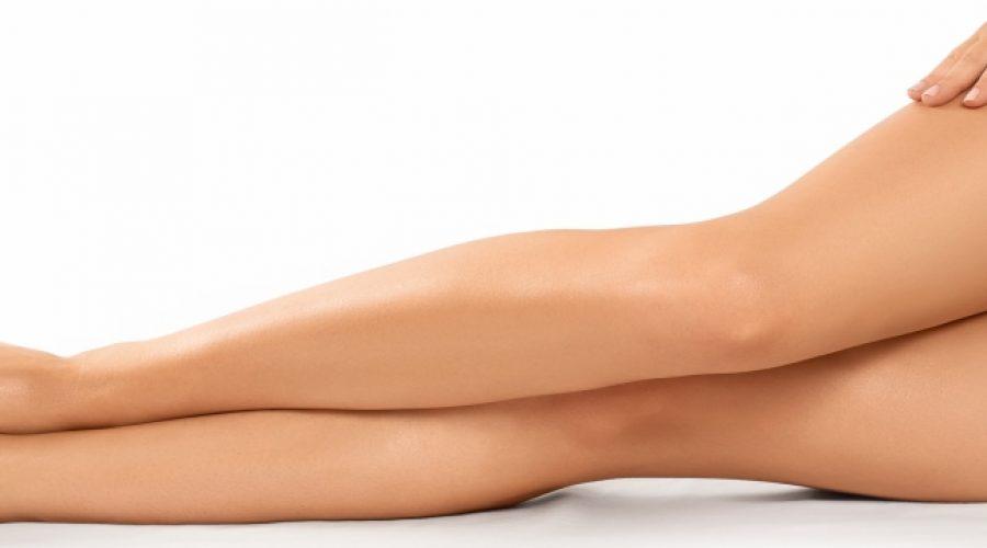 Niezawodna metoda na żylaki i pajączki na nogach. Zabieg laseroterapii Cutera Excel V